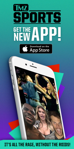 TMZ Sports App