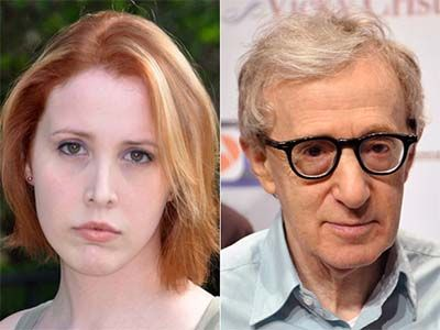 Woody Allen Gives SUPER Perverted Interview: What's He Thinking Even SAYING This?!