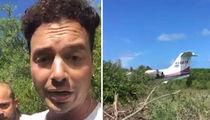 Reggaeton Star J Balvin -- Survives Plane Crash