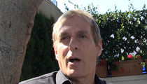 Michael Bolton -- I Got You Covered with My Songs!!! (VIDEO)