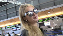 Paris Hilton: I Feel Bad Kim and I Burned Tara Reid