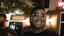 Yung Joc -- Everyone Needs to Do What I Did ... Relax (VIDEO)