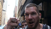 Tim Commerford -- Colin Kaepernick is 'Rage' Worthy