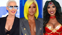 Top 10 Sexiest Looks from the MTV VMAs