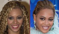 Beyonce -- Good Genes or Good Docs