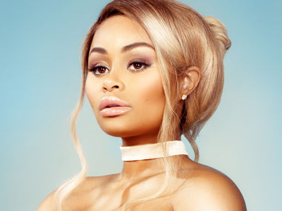 Extremely Pregnant Blac Chyna Just BARED ALL for Paper -- See Her TOTALLY Nude Pics!