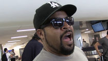 Ice Cube -- Team Trump Pulled a Fast One On Me ... But I'm Not Suing (VIDEO)