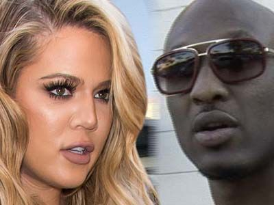 Khloe's DONE: Heartbreaking Video Shows Just How Far Lamar Has Gone