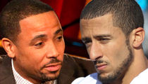 Rodney Harrison -- I Didn't Know Kaepernick Was Mixed