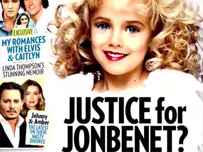 Jon Benet's Brother Speaks Out About Night She Was Murdered, Describes Her Body