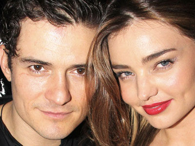 Miranda Kerr SLAMS Ex-Husband Orlando Bloom Over His VERY Graphic, Public Naked Pics