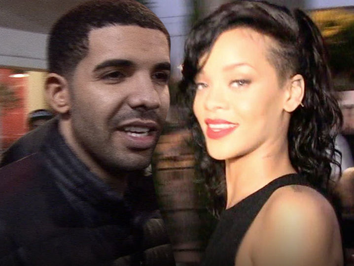 drake and rihanna dating news Drake told the vma audience that he's been in love with rihanna for years.