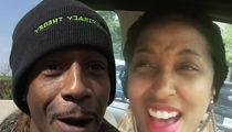 Katt Williams Lawsuit -- Wait A Minute ... I Already Paid That One!!
