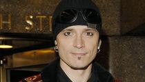 Mystery on VH1's 'The Pickup Artist': 'Memba Him?!