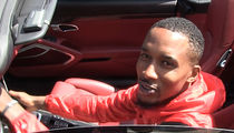 NBA's Brandon Jennings -- Kaepernick's Afro Is Dope!!! (VIDEO)