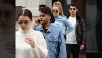 Khloe Kardashian, Tristan Thompson -- Mystery Solved in Cabo (PHOTOS)