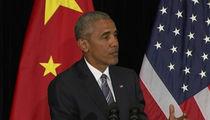 Prez Obama -- I Support Colin Kaepernick's National Anthem Protest (VIDEO)