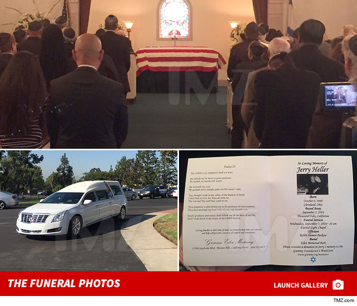 jerry hellers funeral was nwaless tmzcom