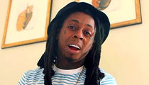 Lil Wayne -- Pissed After Swatting Call ... 'I'm Tired of This ****, Take Me To Jail'