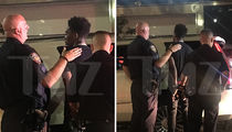 Desiigner -- Arrested for Drugs, Intent to Sell and Loaded Gun (UPDATED PHOTOS + VIDEO)