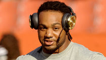 Tre Mason -- Arrest Warrant Issued ... Again