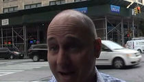 Yankees GM Brian Cashman -- Real Interest In Tim Tebow ... 'Can't Deny There's Potential' (VIDEO)