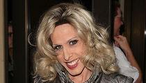 Alexis Arquette -- Dead at 47