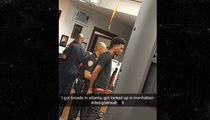 Desiigner -- NO Methadone, No Methamphetamine, No OxyContin Found in SUV