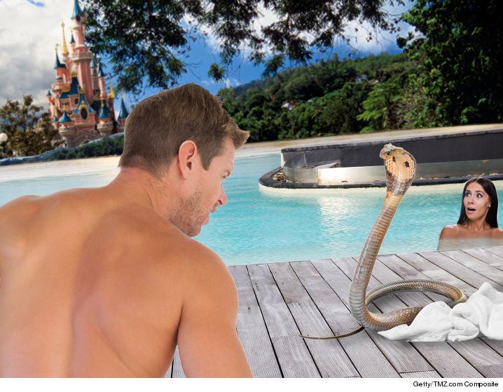 0912-florida-disney-world-snakes-by-pool-GETTY-TMZ-01