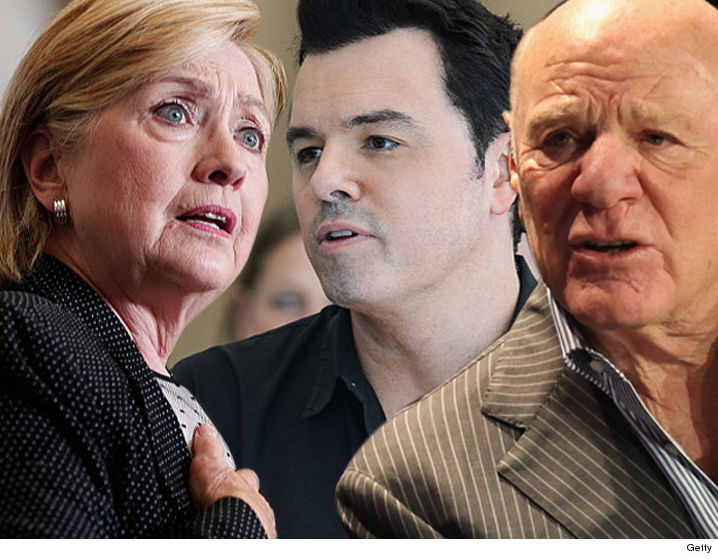 0912_Hillary-Seth-McFarlane-and-Barry-Diller-getty