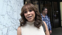 Rosie Perez -- Calls Out Canelo Alvarez ... STOP DUCKING GGG ALREADY (VIDEO)