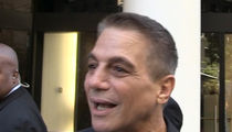 Tony Danza -- GGG Is Gonna Get Knocked Out ... And Soon (VIDEO)