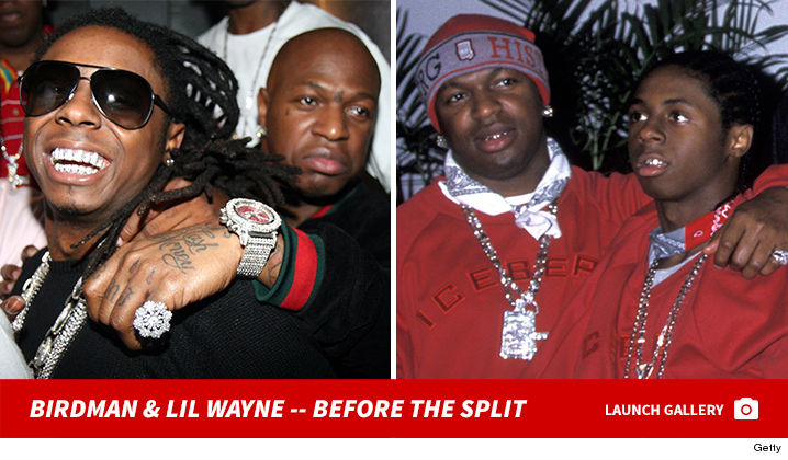 0913-launch-birdman-lil-wayne-getty