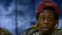 Lil Wayne -- I've Never Experienced Racism ... That's Still a Thing? (VIDEO)