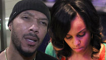 R&B Singer Lyfe Jennings -- Ex Fears For Her Life ... Gets Protection For Her And Sons