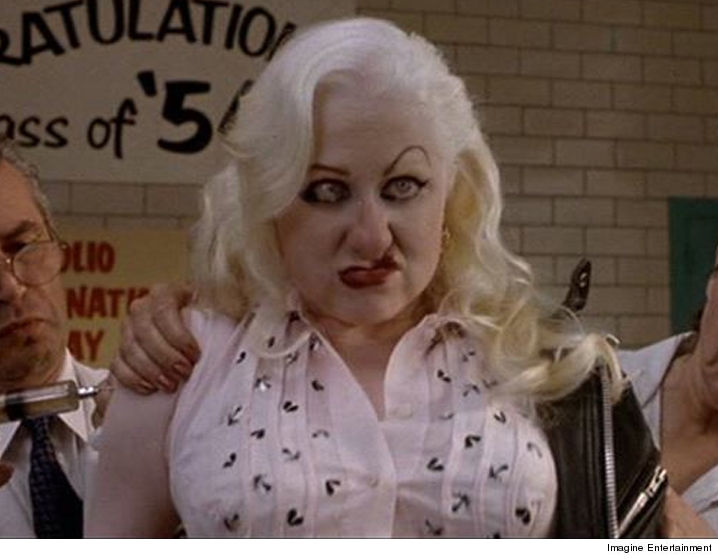Kim McGuire, Who Played Hatchet-Face In 'Cry-Baby,' Dead At 60