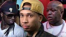 Lil Wayne to Birdman -- I Never Signed Off On Setting Tyga Free