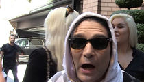 Corey Feldman -- My Music's Legit and Snoop Dogg Approved (VIDEO)