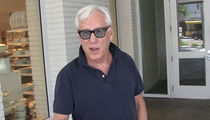 James Woods -- Kaepernick Is a Piece Of S*** ... 'I'll Never Watch NFL Again' (VIDEO + PHOTO)