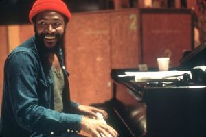 Remembering Marvin Gaye