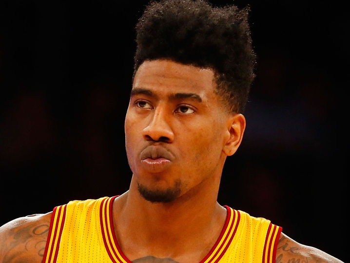 Iman Shumpert Hit With DUI & Weed Possession Charges | TMZ.com