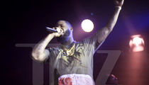 The Game & Meek Mill -- Feuding Over Nightclub Robbery of Sean Kingston (VIDEO)