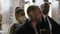 Mac Miller, Ariana Grande -- Date Night and a Yellow Taxi (VIDEO)