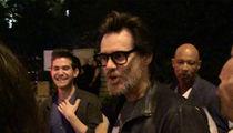 Jim Carrey -- Good Sense of Selfie (VIDEO)