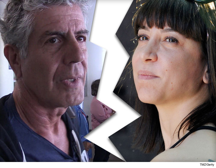 0919-Anthony-Bourdain-and-Ottavia-Busia-tmz-getty