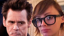 Jim Carrey -- Wrongful Death Lawsuit ... Shameless Shakedown (UPDATE)