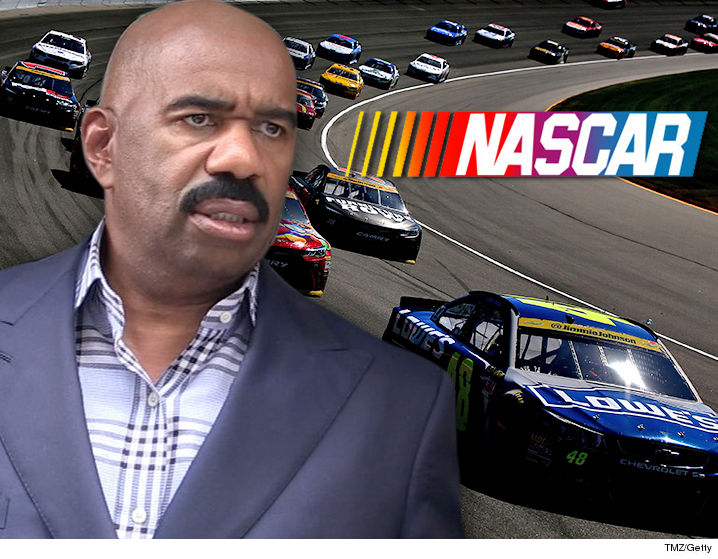 0919-steve-harvey-nascar-discrimination-lawsuit-GETTY-01