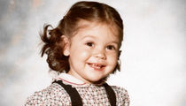 Guess Who This Baby Bookworm Turned Into!