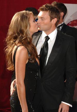 Ryan Seacrest's Hot Babes