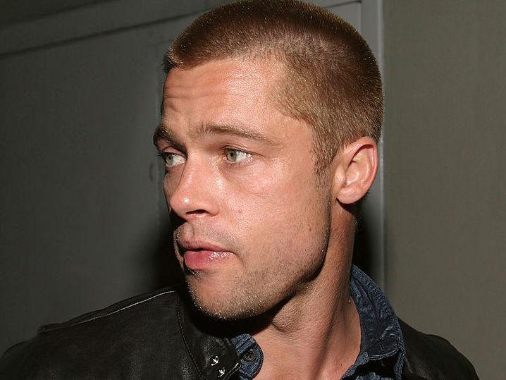 Brad Pitt Prosecution ... Brad Pitt